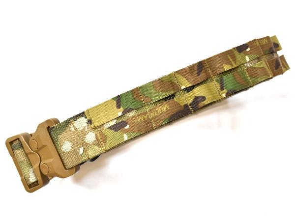 米軍実物 215 gear uber shooter s belt gtcobra シューターズ ベルト m